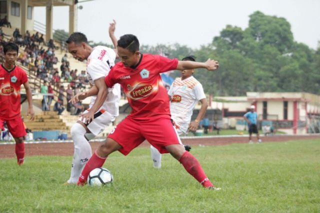 Awal Baik, PSIL Lumajang Tekuk Probolinggo United 3-2