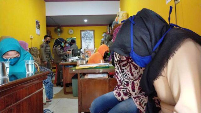 Eks Lokalisasi Bebekan Lumajang Masih Aktif Layani Jasa Esek-Esek