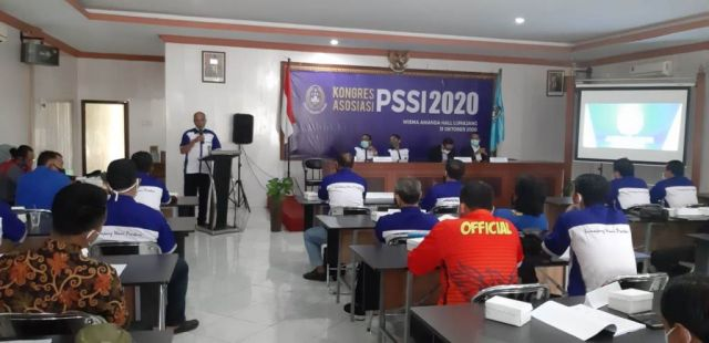 Askab PSSI Lumajang Cabut Larangan Bon Pemain Luar Kota dalam Turnamen