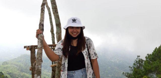 Indahnya View Puncak Nirwana Tanggullangsih Oro Oro Ombo Lumajang
