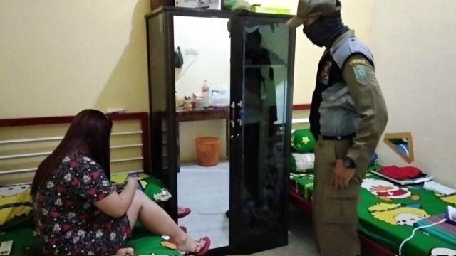 6 Pasangan Mesum Terjaring Razia Satpol PP Lumajang