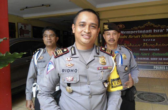 Ayo Tertib di Jalan Rek..!! 14 Hari Polisi Gelar Operasi Patuh 2017