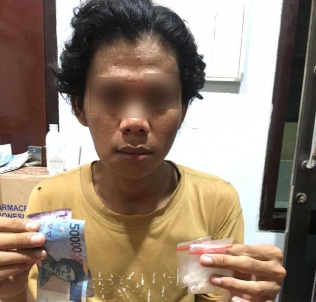 Trio Pengedar Pil Koplo Lumajang Diringkus Polisi