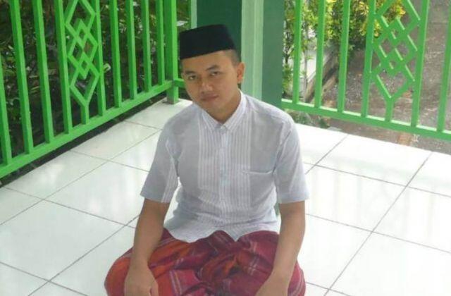 Almarhum Ruslich Dimata Dosen IAI Syarifuddin Lumajang