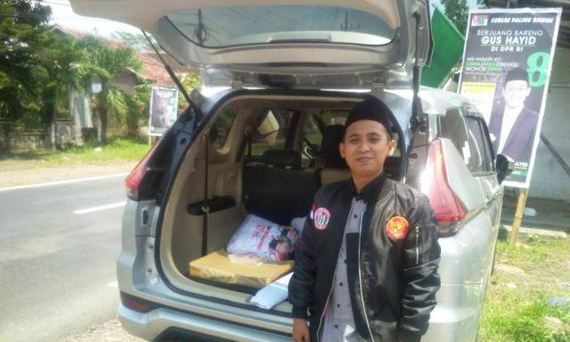 Kyai Bergerak, Santri Millennial Lumajang Bersemangat Menangkan Jokowi-Ma'ruf