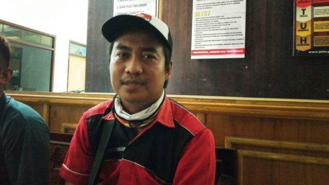 Dibobol Maling, Pemilik Konter Brawijaya Pasirian Mengaku Rugi Puluhan Juta