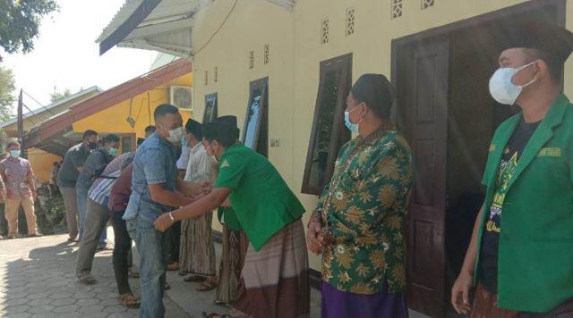 Kasatpol PP Lumajang Minta Ma'af Atas Kasus Pemukulan Anggota Ansor