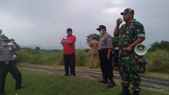 Savana View Pandawangi Lumajang Ditutup Akibat Wabah Corona