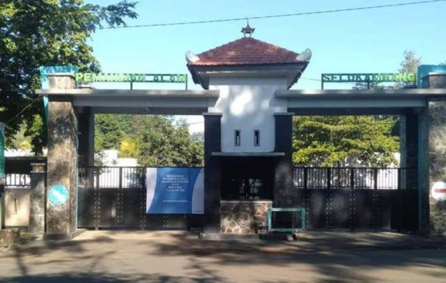 Dampak Corona Sejumlah Objek Wisata di Lumajang Tutup Total