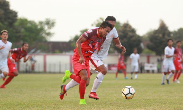 Sempurna, Semeru FC Libas PS Mojokerto Putra 2-1
