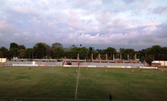 Semeru FC Dipaksa Berbagi Poin Saat Lawan Martapura FC
