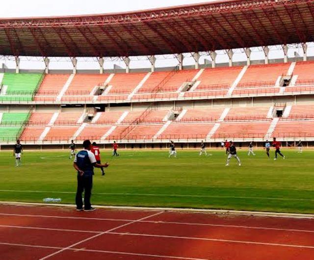Dijamu Persebaya di GBT, Semeru FC Ditekuk 3-1