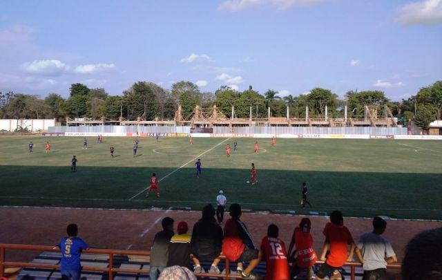 Semeru FC menyerah 0-2 Saat Jamu Persiba Balikpapan