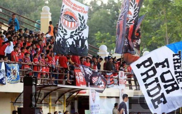 Lawan Persiwa Wamena Jum'at Sore, Semeru FC Harus Menang