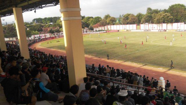 Bantai Persekap 2-1, Semeru FC Pimpin Puncak Klasemen Grup 7 Liga 2