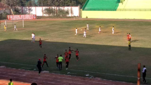 Tampil Percaya Diri, Semeru FC Bekuk Persijap Jepara 3-0