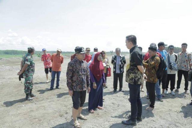 PT Lautan Udang Sejahtera Tegaskan Tak Pernah Serobot Lahan Salim Kancil