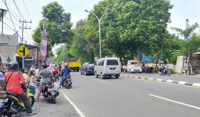 Jalan Angker Seokarno-Hatta Lumajang Sering Makan Tumbal
