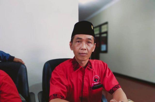 Kantor DPC PDIP Lumajang Dibuka Untuk Pengaduan Masyarakat