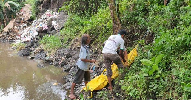 Heboh, Warga Temukan Mayat Tanpa Busana di Sungai Sumberejo Lumajang