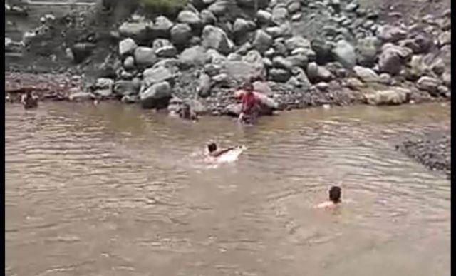 2 Bocah Meninggal Tenggelam di Bekas Galian Tambang Tempeh Lumajang