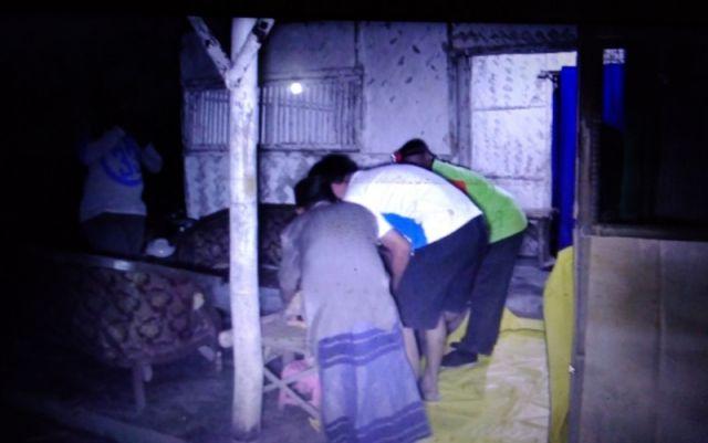 Overdosis Obat Kuat, Pria Tua Tewas di Eks Lokalisasi Kabuaran