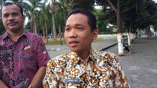 Cak Thoriq Tunggu Laporan OTT Dana BOP DAK TK-PAUD dari Inspektorat
