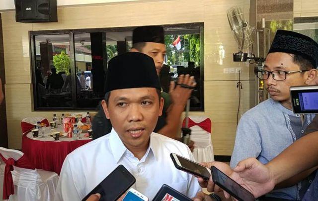 Cak Thoriq Ingin Jadikan Lumajang Kabupaten Barokah
