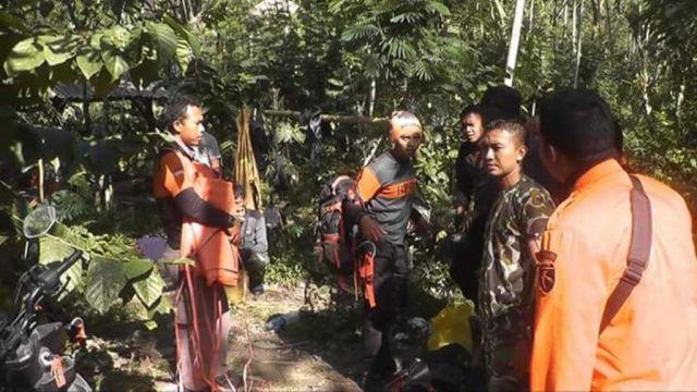 Pencarian Saidin Pendaki Meninggal di Hutan Semeru Resmi Dihentikan