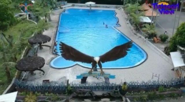 Covid 19 Membuat Jasa Wisata di Tirtosari View Lumajang Mandek Total