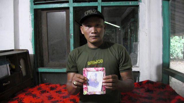Mistiwati TKW Lumajang Meninggal di Malaysia Diduga Korban Trafficking
