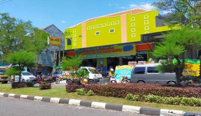 Perabotan Alat Rumah Tangga Murah, Toko Tri Jaya Lumajang Tempatnya