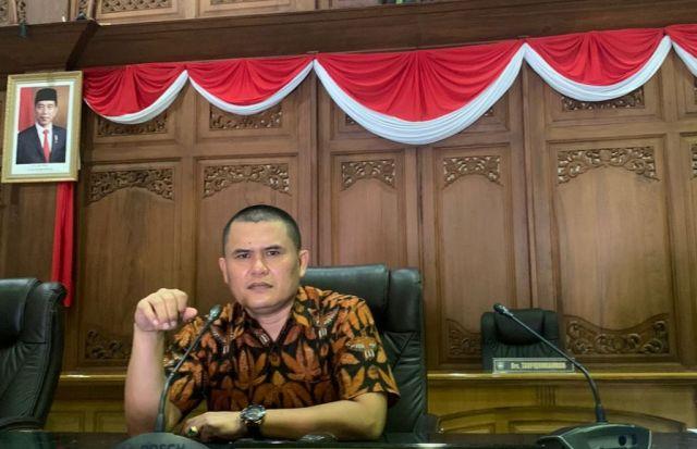 Komisi C DPRD Lumajang Ajak Pengusaha dan Tambang Tradisional Sinergi