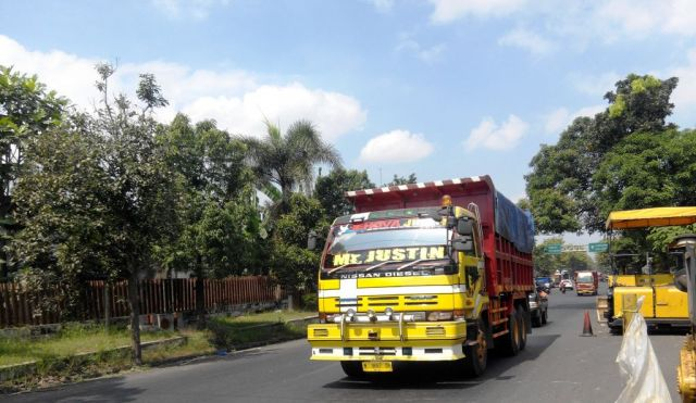 Warga dan DPRD Apresiasi Pengaturan Jam Operasional Angkutan Tambang