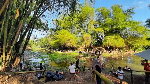 Sejarah Wisata Tumpak Selo Desa Petahunan Lumajang