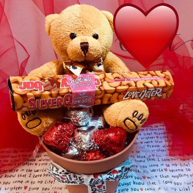 Kumpulan Ucapan Hari Valentine, Cocok Juga Jadi Status WA