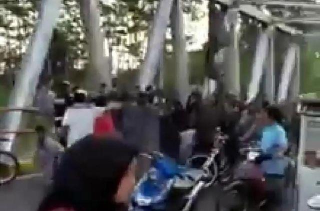 Ini Kata Polisi Tentang Video Viral Tawuran di JLS Tempeh Lumajang