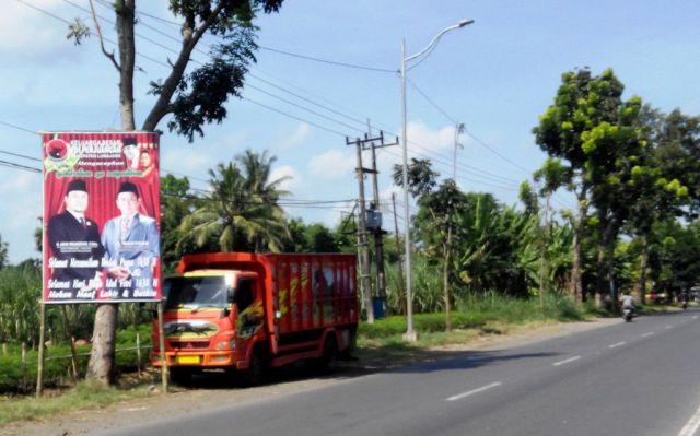 Innalillah, H. Wahyono Angota DPRD Lumajang Fraksi PDIP Meninggal