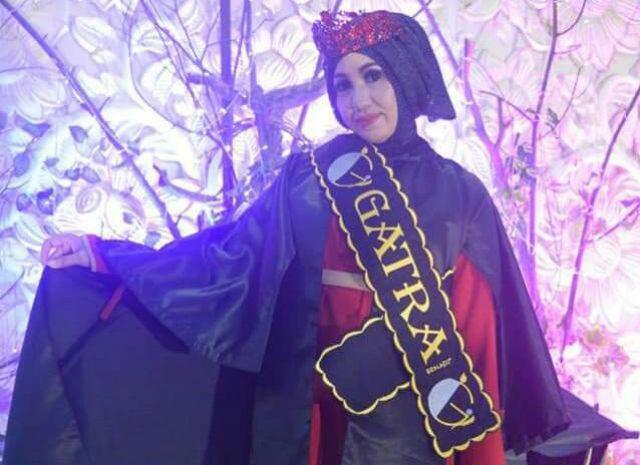 Yayuk Farida Sastrawan Multitalenta  dari Komunitas Gatra