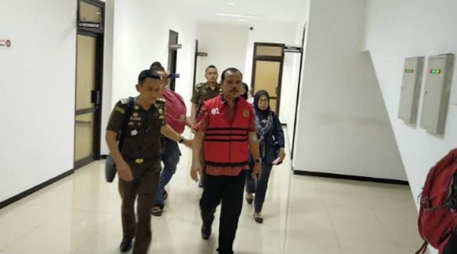 Asisten Ekbang Pemkab Lumajang Tersandung Kasus Korupsi