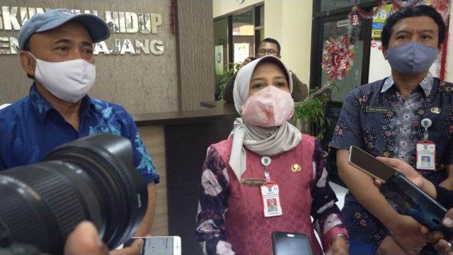 DLH Lumajang Bantah Persulit Penerbitan Ijin Tambak Udang PT LUIS