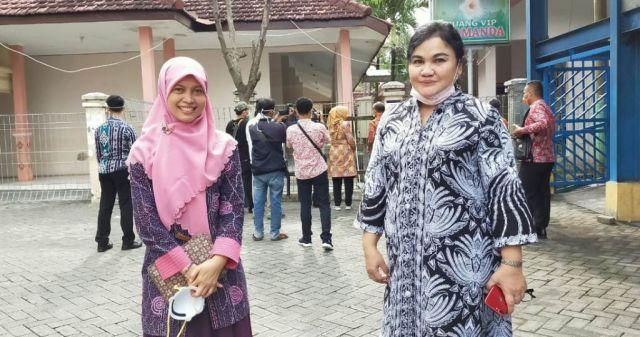 dr. Yuli Tak Pulang 2 Minggu Tangani Pasien PDP Corona Lumajang