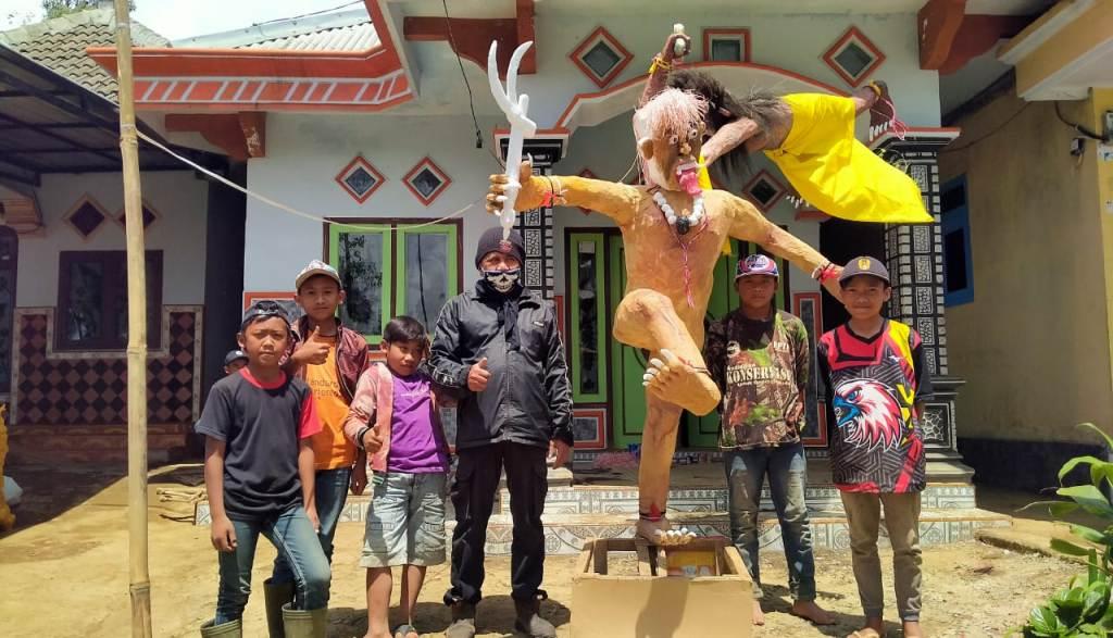 Upacara Melasti Umat Hindu Argosari Lumajang Dipindah Akibat Corona