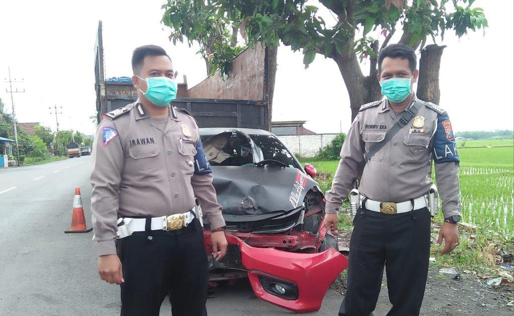Jalan Sukodono Lumajang Jalur Tengkorak Sejak PPKM Banyak Nyawa Hilang