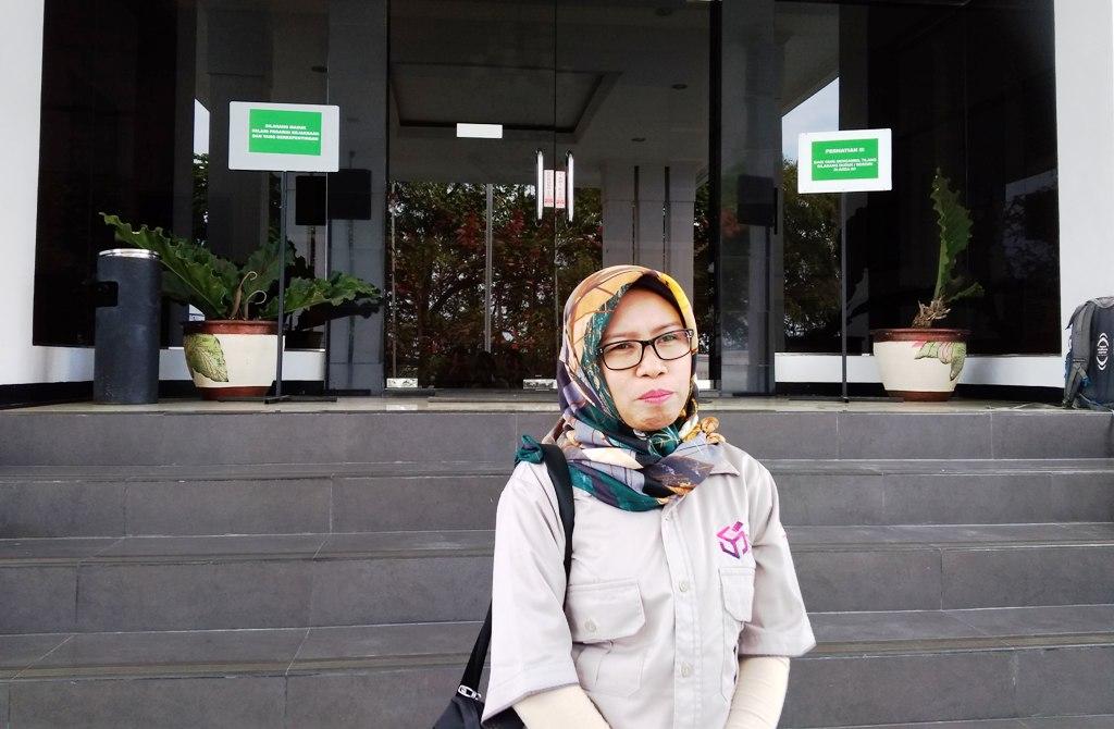 KPU Penuhi Panggilan Kejaksaan Negeri Lumajang