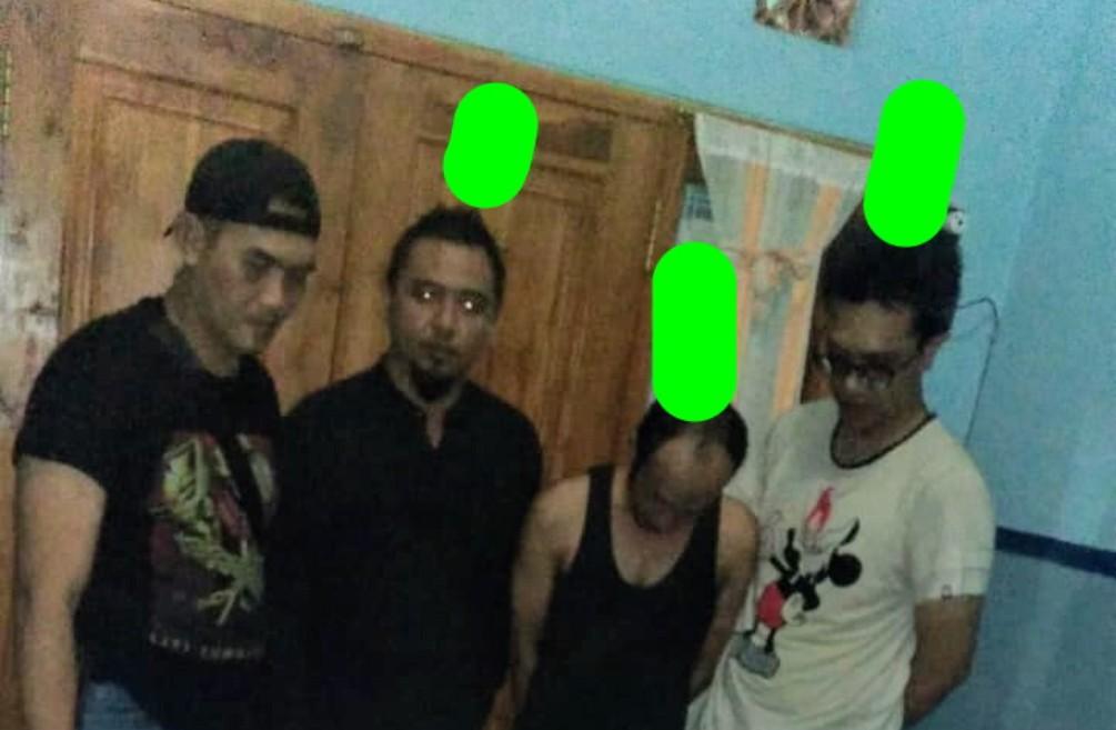 Pesta Sabu, Oknum Jaksa Lumajang Ditangkap Tim Cobra Narkoba