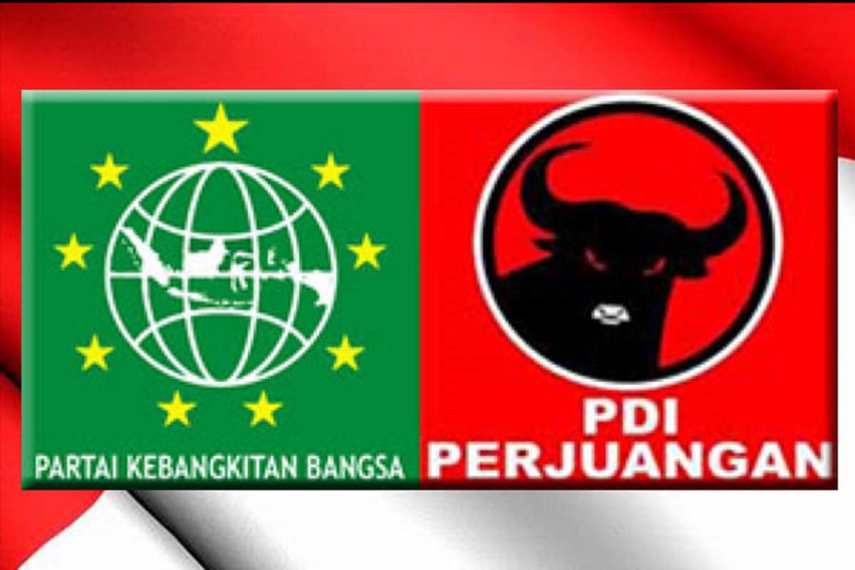 Dapil 4 Lumajang PKB Obrak-abrik Kandang Banteng