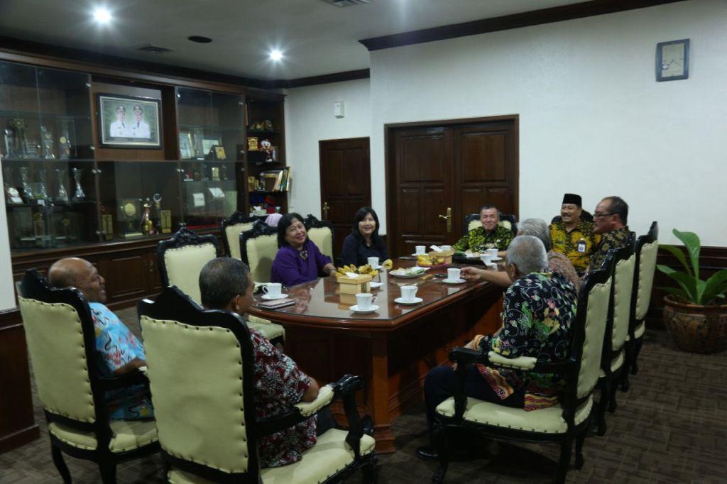Wisata Lumajang Tarik Investor Bangun Resort Berkonsep Alam