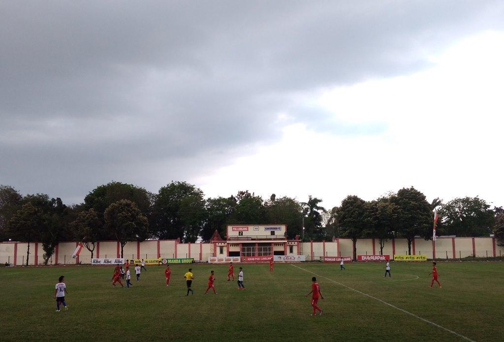 PSIL Lumajang Tuntaskan Perlawanan Kanjuruhan FC