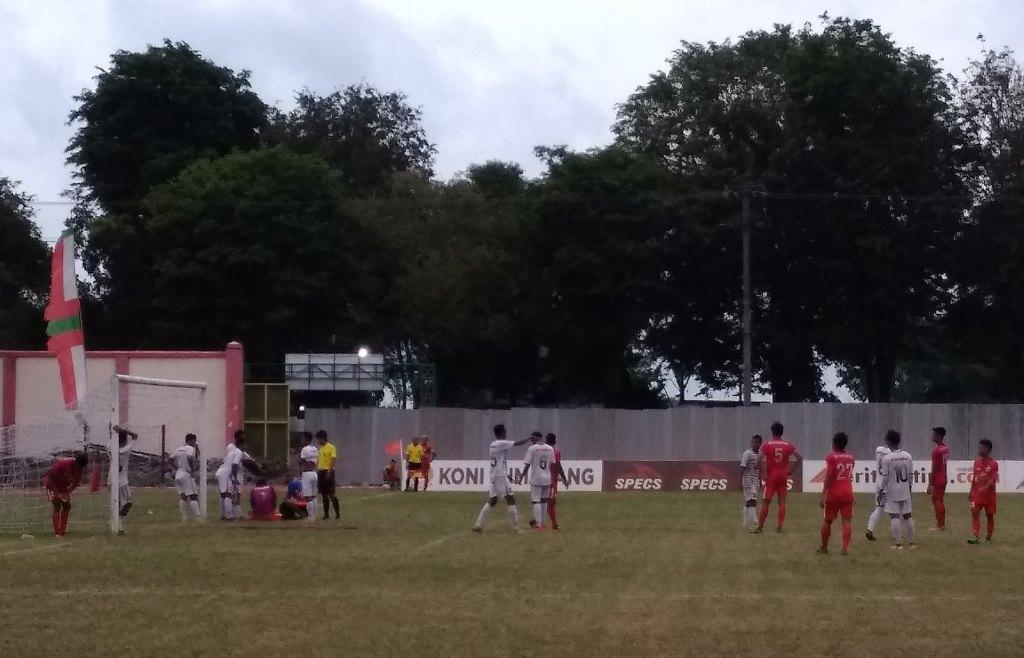 PSIL vs Putra Jombang